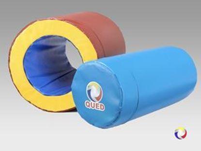 Soft Roll Foam Shape