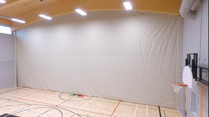 Ecole Saint-David, QC, Canada